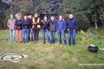 Relacja z egzaminu UAVO VLOS - 2 październik 2017 - UAVOKrakow.pl