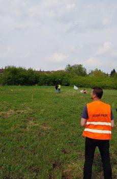 Szkolenia UAVOKrakow.pl - Kwiecień 2018