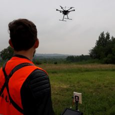 Szkolenie indywidualne UAVO VLOS MR