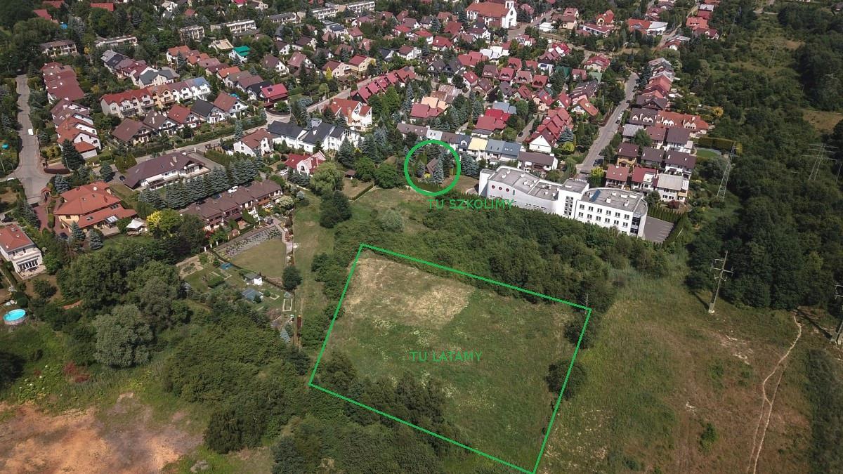 Szkolenia UAVO - Kursy na drony - Kraków