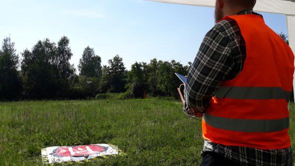 Szkolenie UAVO VLOS - Kraków - UAVOKrakow.pl